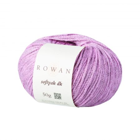 Rowan Softyak DK Farbe 231 Steppe