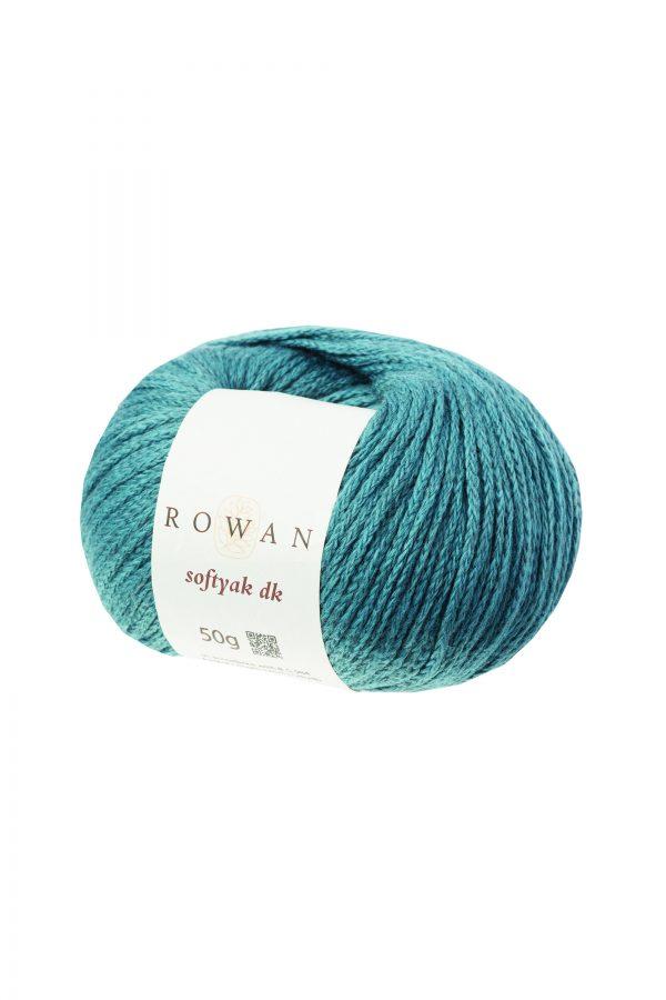 Rowan Softyak DK Farbe 233 Prairie