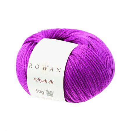 Rowan Softyak DK Farbe 237 Meadow