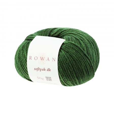 Rowan Softyak DK Farbe 240 Pasture