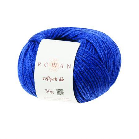 Rowan Softyak DK Farbe 243 Terrain
