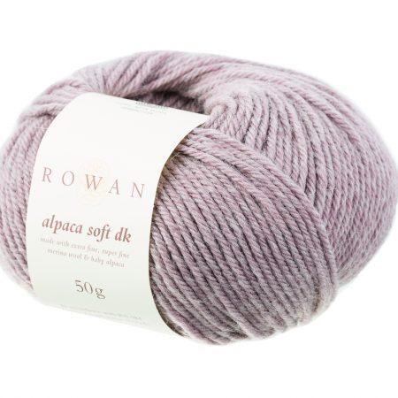 Rowan Alpaca Soft DK Farbe 202