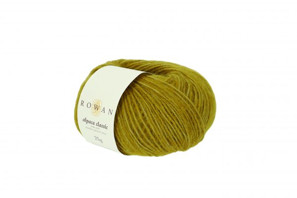 Rowan Alpaca Classic Farbe Farbe 112 Willow