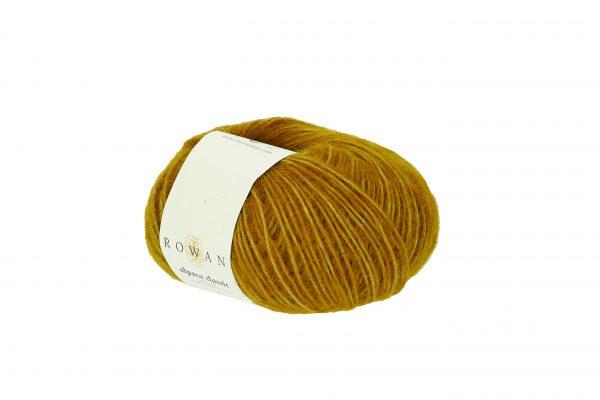 Rowan Alpaca Classic Farbe Farbe 114 Golden Girl
